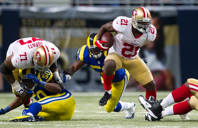 Niners Offense Will Need a Big Game to Beat Patriots