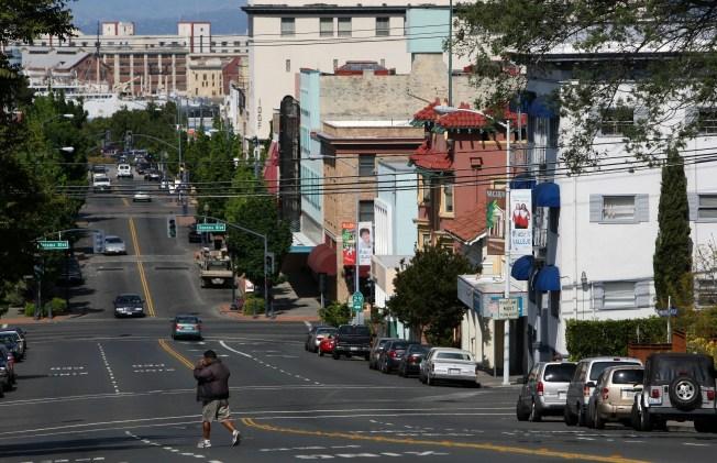 Vallejo Mayor Defends Religious Remarks