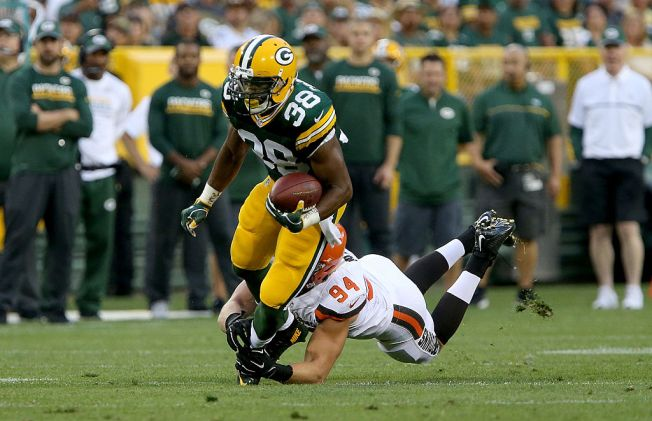 Former North Dakota State Star Gets Second Chance With Raiders