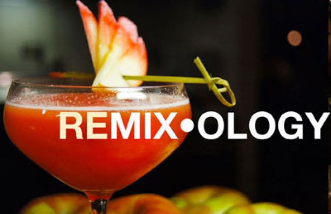 The sf | noir Wine & Food Event presents Remix • ology Feb 21
