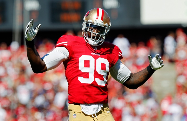 Court Docs: New Details in 49er Aldon Smith Stabbing