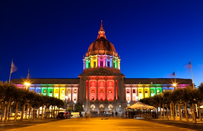 Lesbian Married in San Francisco Files for Divorce in Mississippi