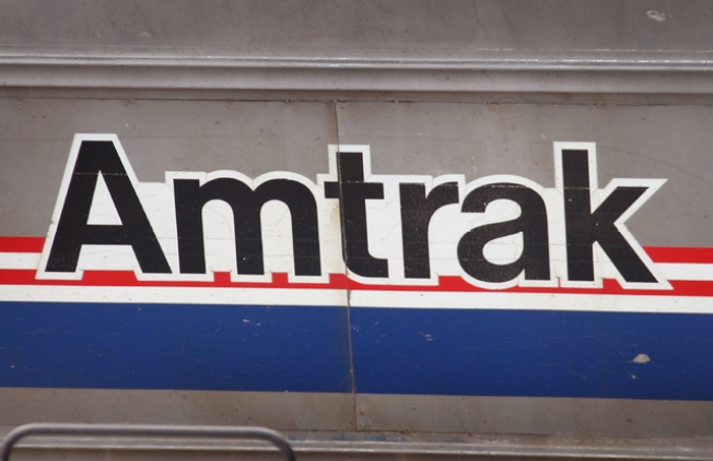 Two Pedestrians Hit by Amtrak Train