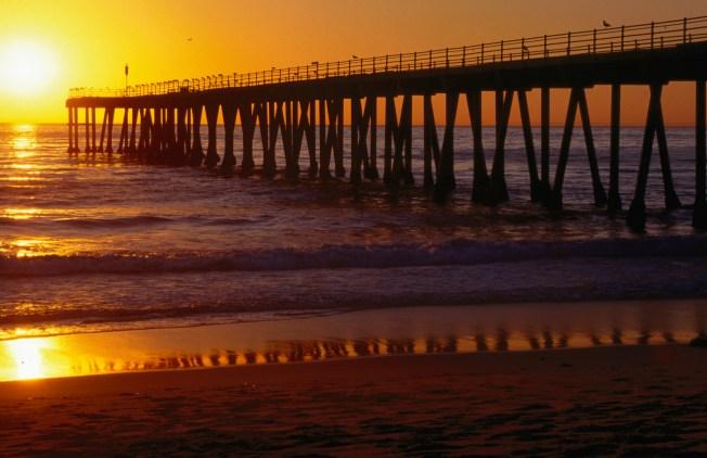 California's Not So Dreamy Anymore