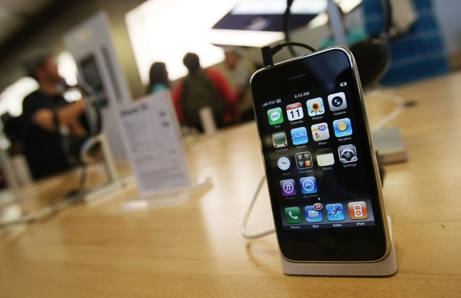 AT&T to Offer Contract-Free iPhone