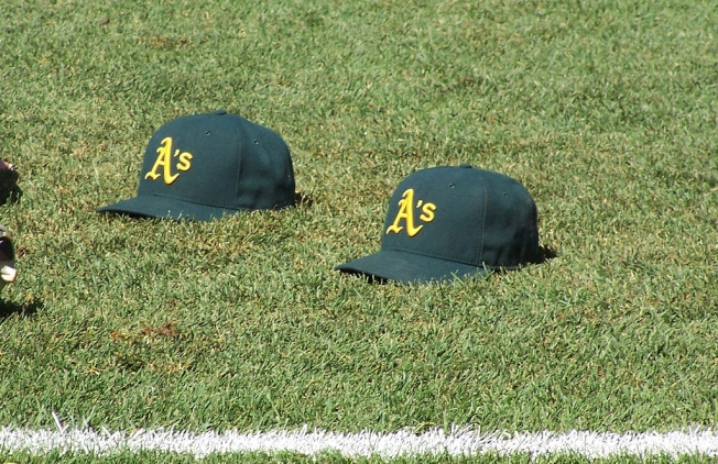 Oakland A's Are Homeless After 2013