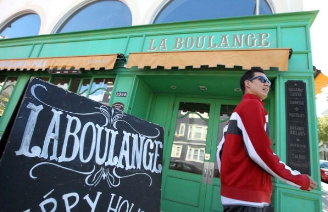 Starbucks Buys San Francisco's La Boulange