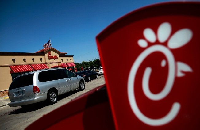 Chick-fil-A Ends Payouts to Anti-Gay Groups