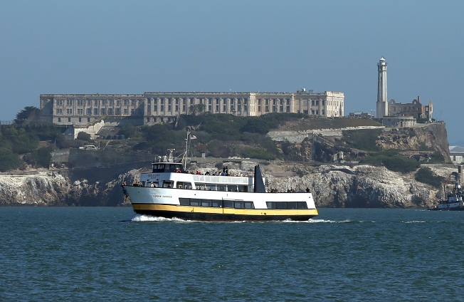 Bay Area to Become First U.S. Region to Use Renewable Diesel Ferries