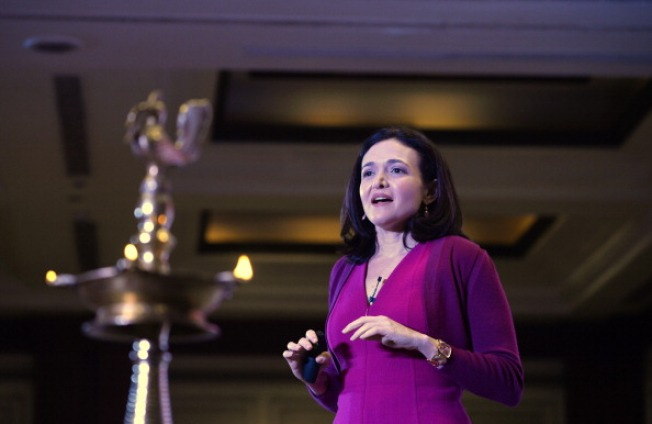 Sheryl Sandberg Apologizes For Facebook's Controversial Emotions Study
