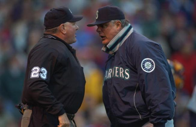 Giants Hire Lou Piniella
