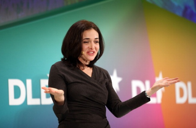 Facebook Names First Woman, Sandberg, to Board