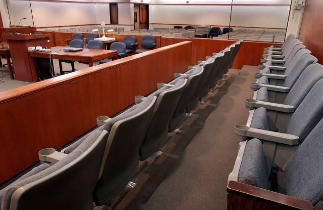 Getting a Jury Summons is Bad Enough