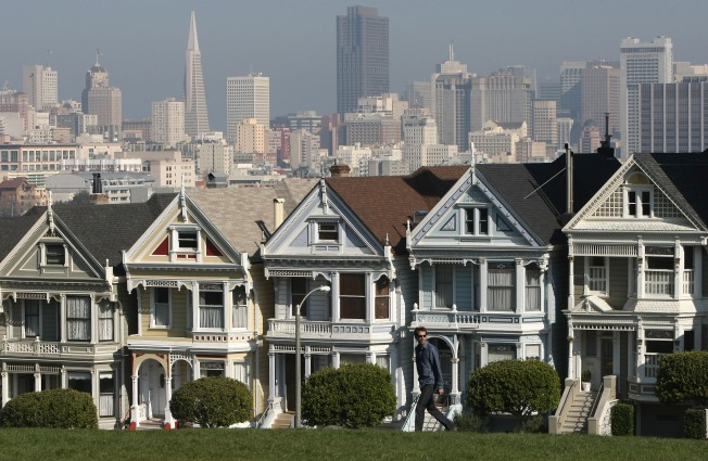 San Francisco Has Its Own Stimulus Package