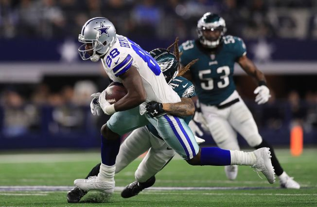 Dez Bryant May Want To Sign With 49ers Nbc Bay Area