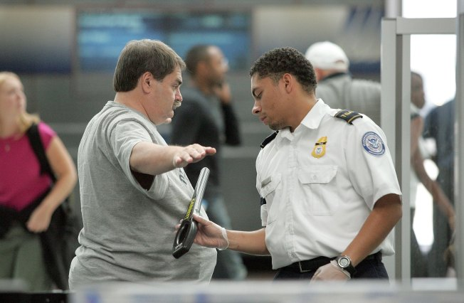 New Security Required on International Flights