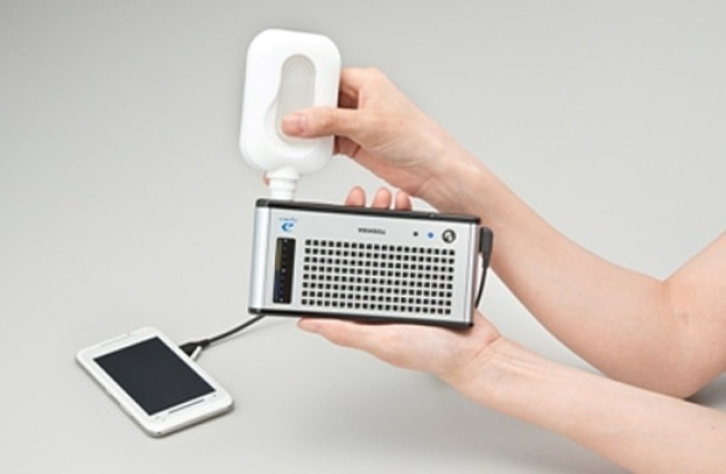 Fuel Cell Gadget Revolution Finally Arrives