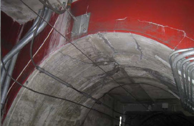 Muni Tunnels Cracked, Leaking, Untested: Report