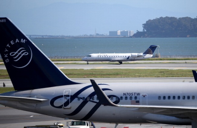 SFO Noise Workshop Slated For Tuesday in Palo Alto After City Complaints