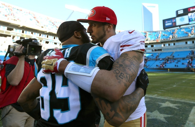 In Fantasy Football, Steve Smith to 49ers Would Be Perfect Fit