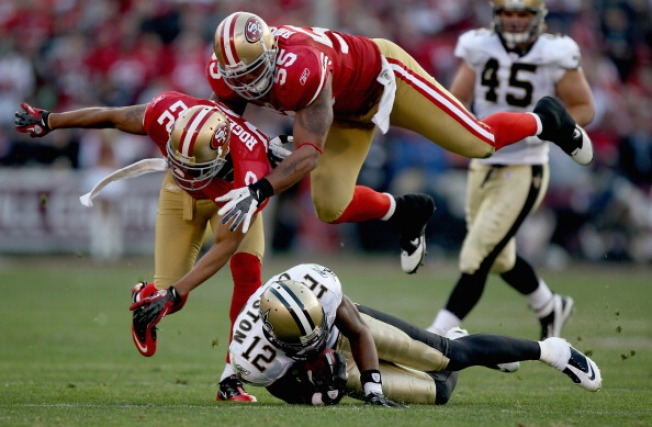 Rogers, 49ers Pass Defense Preps for Challenge