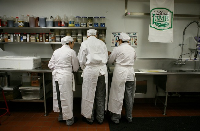 Le Cordon Bleu to End Culinary Classes in U.S.