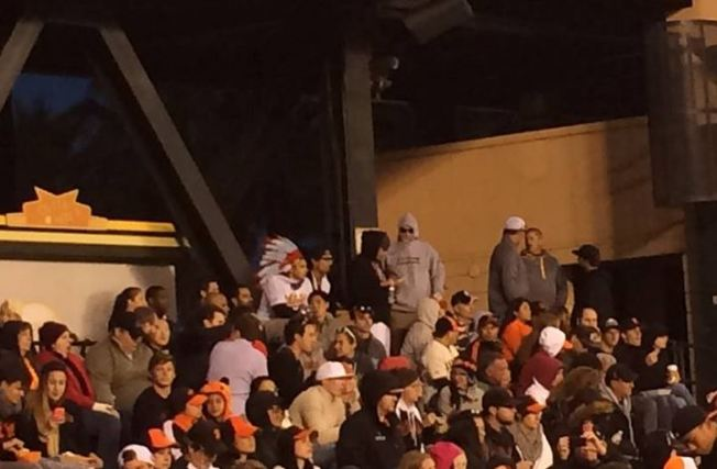 Claim Filed Against San Francisco Following Incident at Giants' Native American Heritage Night
