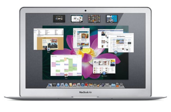 Why Mac OS X Lion Is a Paradigm Shift for Computers