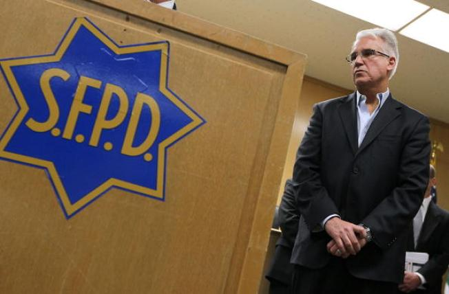 SFPD Misconduct Allegations Lead to Dropped Cases
