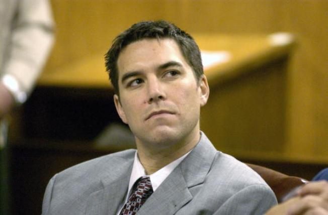 Scott Peterson Speaks Out Publicly For First Time in More Than 10 Years
