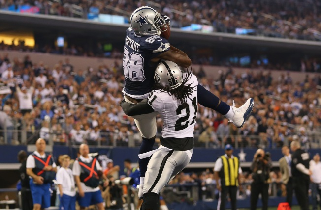 Raiders Let Lead Slip Away, Lose to Cowboys