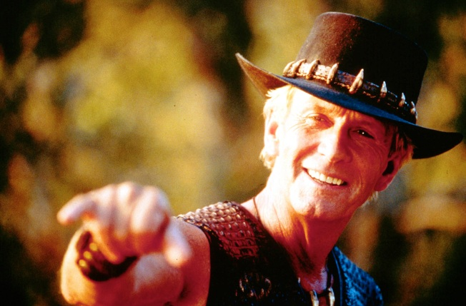 Tax Bill Has Crocodile Dundee Stuck Down Under