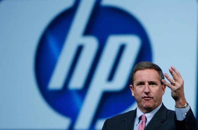 HP CEO Resigns Amid Sexual Harassment Probe