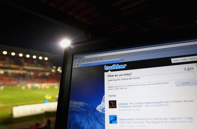 Twitter Has a Secret Revenue Plan