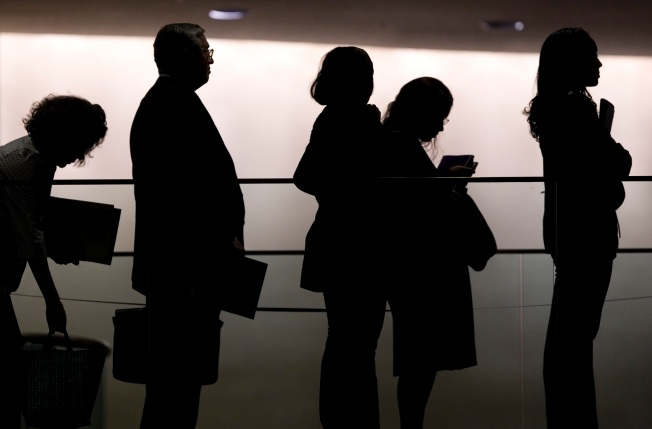 Unemployment Hits 8.1%; 651,000 Jobs Lost