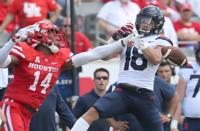 Fourth-Round Pick Could be Sleeper in Raiders Secondary