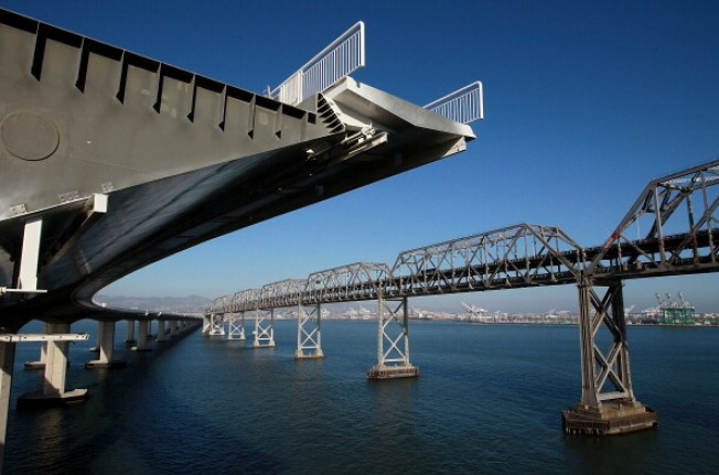Caltrans to Be Subject of Independent Review