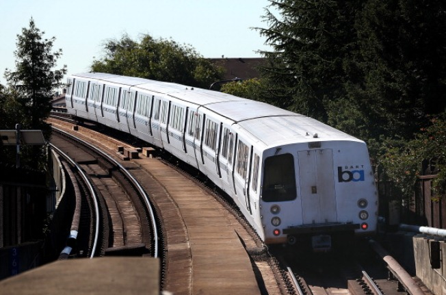 ATU Union Urges BART to Honor Contract
