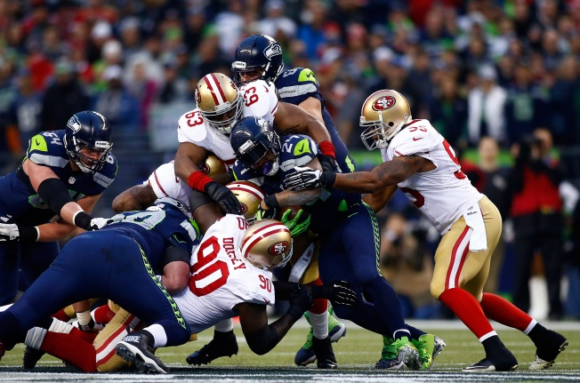 Niners Are Limping Toward Exhibition Opener