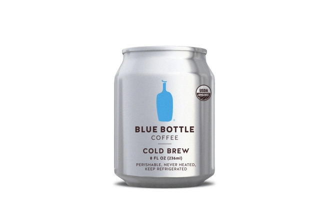 Blue Bottle's Pour-Over Coffee Expands to Three Cities