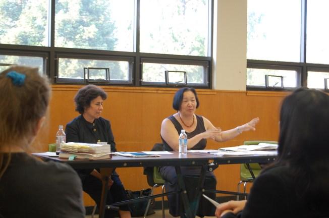 Oakland Crime Victim Sits on Council