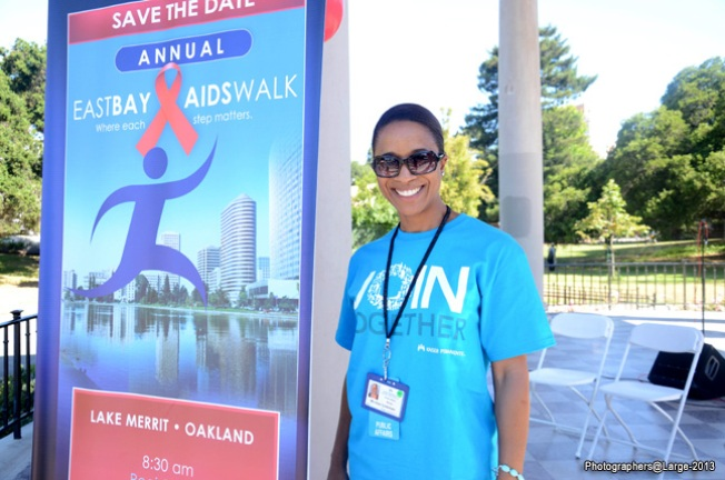 8th Annual East Bay AIDS Walk