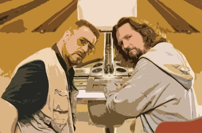 Tarantino/Coen Tribute at Spoke Art Gallery