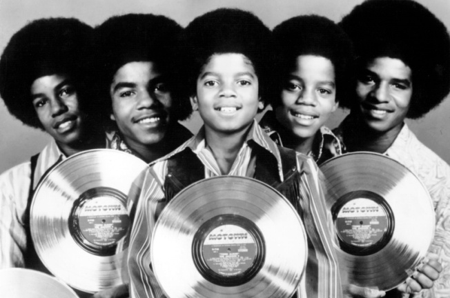 Hundreds of Unreleased Jackson Five Tracks Found
