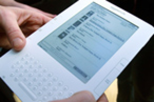 Stolen iPods, Kindles, Easy to Reactivate