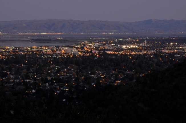 Peninsula City May Disband Police Force