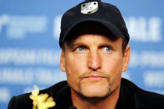 Woody Harrelson Fails on Reddit