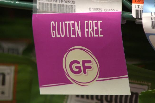 Chefs Embrace Gluten-Free Lifestyle
