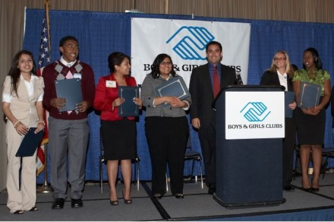 Boys & Girls Club Annual Salute to Youth Dinner