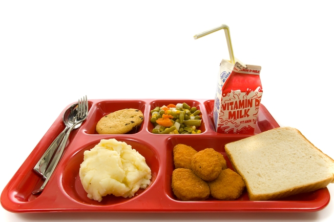 Veto Pits Charter School Autonomy Against Affordable Meals